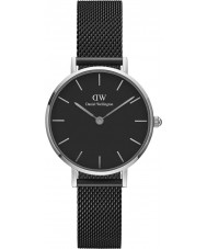 Daniel Wellington DW00100246 Ladies classic petite ashfield 28mm watch