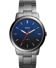 Fossil FS5377 Relógio minimalista para homens
