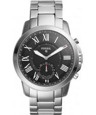 Fossil Q FTW1158 Mens smartwatch de concessão