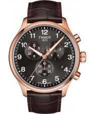 Tissot T1166173605701 Mens chrono xl classic watch