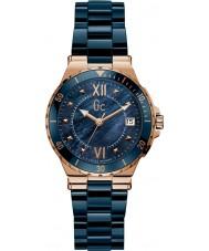 Gc Y42003L7 Relógio de senhora structura
