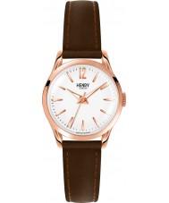 Henry London HL25-S-0184 Relógio de senhoras richmond