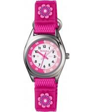 Tikkers TK0119 Relógio de professor de horas para meninas
