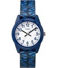 Timex TW7C12000 Relógio de máquinas para crianças