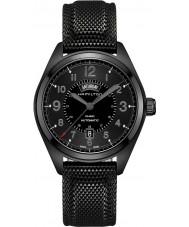 Hamilton H70695735 Mens khaki field watch