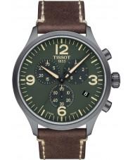 Tissot T1166173609700 Mens chrono xl watch