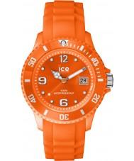 Ice-Watch SI.NOE.U.S.14 ice-sempre Unisex relógio laranja moderno neon