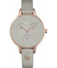 Radley RY2390 Ladies soho relógio com pulseira de couro de granito