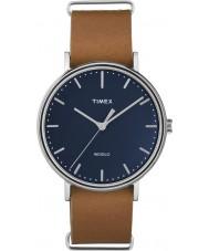 Timex TW2P97800 Relógio Fairfield