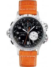Hamilton H77612933 Mens khaki air watch