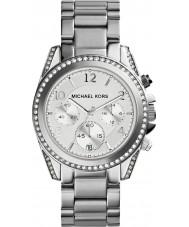 Michael Kors MK5165 Ladies blair relógio cronógrafo