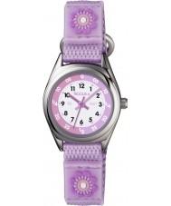 Tikkers TK0120 Relógio de professor de horas para meninas