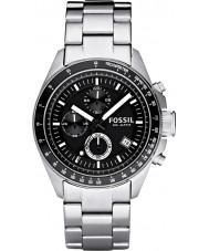 Fossil CH2600IE Relógio de andar para homens