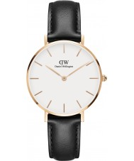 Daniel Wellington DW00100174 Ladies classic petite sheffield 32mm watch