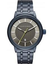 Armani Exchange AX1458 Relógio urbano para homens