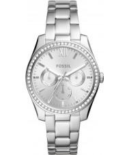 Fossil ES4314 Relógio de senhorita Scarlet