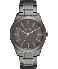 Armani Exchange AX2330 Relógio do vestido dos homens