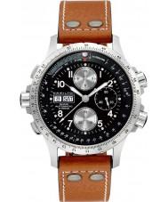 Hamilton H77616533 Mens khaki air watch