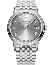 Raymond Weil 5966-ST-00658 Relógio da tradição das senhoras