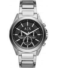 Armani Exchange AX2600 Relógio do vestido dos homens
