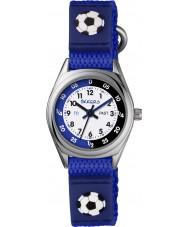 Tikkers TK0122 Relógio dos professores do tempo dos meninos