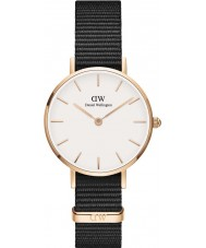 Daniel Wellington DW00100251 Ladies classic petite cornwall 28mm watch