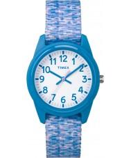 Timex TW7C12100 Relógio de máquinas para crianças