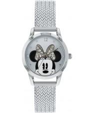 Disney MN8008 Relógio de rato Minnie das senhoras