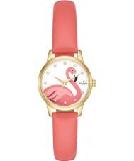 Kate Spade New York KSW1440 Relógio de metro senhoras