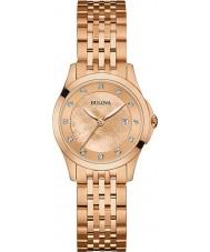 Bulova 97S112 Relógio clássico de senhora
