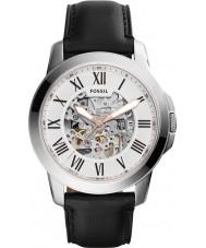 Fossil ME3101 Relógio de concessão mensal