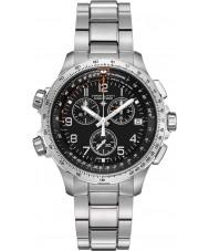 Hamilton H77912135 Mens khaki air watch