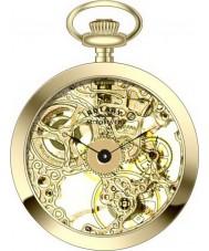 Rotary MP00727-03 relógio de bolso mecânica
