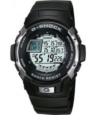Casio G-7700-1ER Mens g-shock relógio auto-iluminador