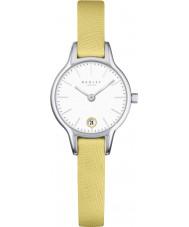 Radley RY2381 Ladies Long Acre relógio com pulseira de couro reed