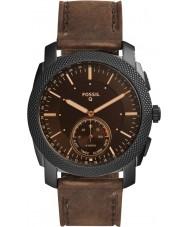 Fossil Q FTW1163 Mens smartwatch da máquina