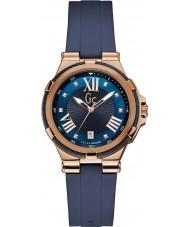 Gc Y34001L7 Relógio de relógio de senhoras