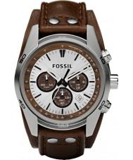 Fossil CH2565 Mens esporte tendência Cronógrafo