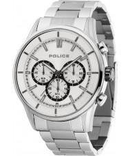 Police 15001JS-04M Relógio de corrida para homens
