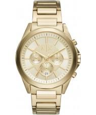 Armani Exchange AX2602 Relógio do vestido dos homens
