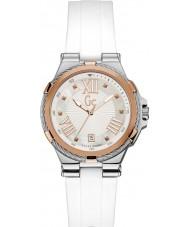 Gc Y34002L1 Relógio de relógio de senhoras