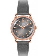 Henry London HL34-SS-0200 Ladies Finchley Watch