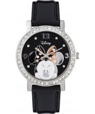 Disney MN1149 Relógio de rato Minnie das senhoras