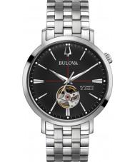 Bulova 96A199 Relógio automático para homens