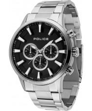 Police 15000JS-02M Relógio momentum para homens
