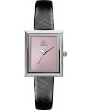 Vivienne Westwood VV115PKBK Ladies berkley sqaure watch