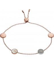 Emporio Armani EGS2308221 Bracelete feminino