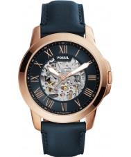 Fossil ME3102 Relógio de concessão mensal