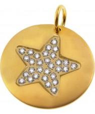 Edblad 41630056 Ladies charmentity pingente de estrela