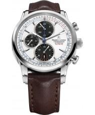 Maurice Lacroix PT6288-SS001-130-1 Relógio de pontos para homens